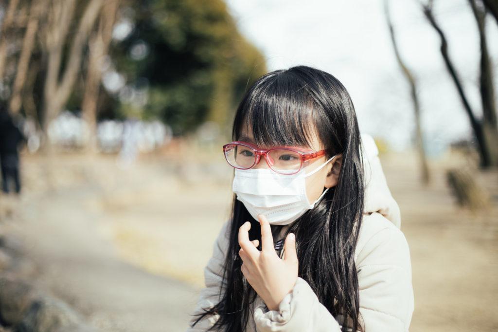 超快適マスク