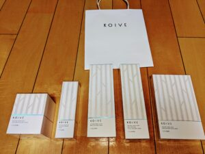 KOIVE-コイヴ